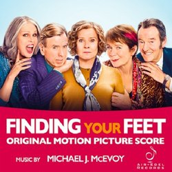 Finding Your Feet - Michael J. McEvoy - 25/02/2019