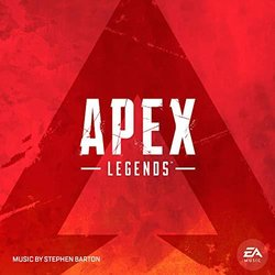 Apex Legends Soundtrack (Stephen Barton) - Carátula