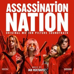 Assassination Nation - Ian Hultquist - 10/05/2019
