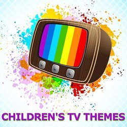 Children's TV Themes Soundtrack (Various Artists) - Carátula