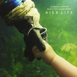 High Life Soundtrack (Stuart A. Staples) - Carátula