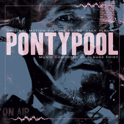 Pontypool Soundtrack (Claude Foisy) - CD cover