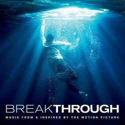 Breakthrough Trilha sonora (Various Artists) - capa de CD