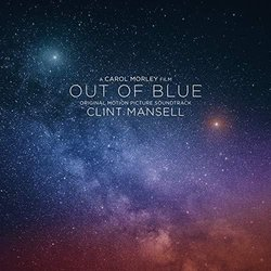 Out of Blue Soundtrack (Clint Mansell) - CD-Cover
