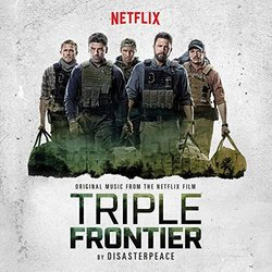 Triple Frontier - Richard Vreeland - 24/04/2019