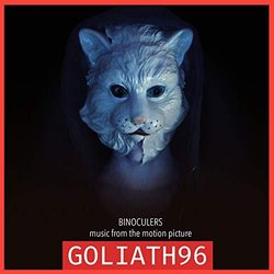 GOLIATH96 Soundtrack (Binoculers ) - Carátula