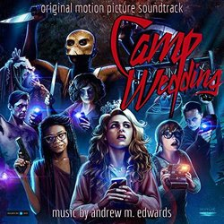 Camp Wedding Soundtrack (Andrew M. Edwards) - CD-Cover