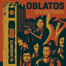 Oblatos Soundtrack (El Gabinete) - CD-Cover