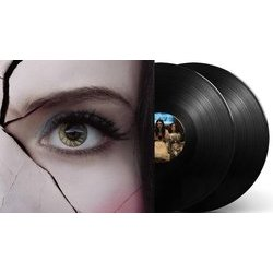 Ghostland Colonna sonora (Georges Boukoff, Anthony d'Amario, Ed Rig) - cd-inlay