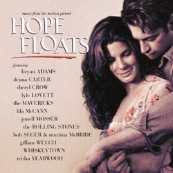Hope Floats 声带 (Various Artists