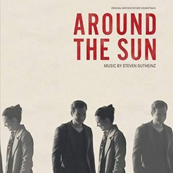 Around the Sun Bande Originale (Steven Gutheinz) - Pochettes de CD