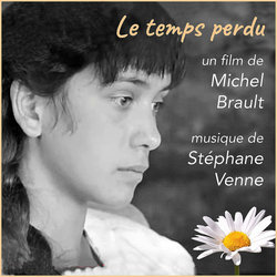 Le Temps perdu Soundtrack (Stéphane Venne) - CD cover