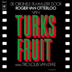 Turks fruit - Rogier van Otterloo - 13/04/2019
