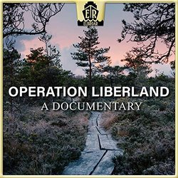 Operation Liberland - A Documentary Soundtrack (Sebastian Pecznik) - CD cover