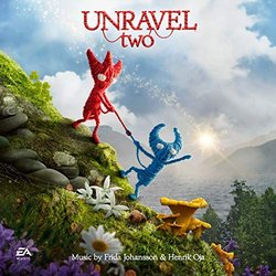 Unravel Two Bande Originale (Frida Johansson, Henrik Oja	) - Pochettes de CD