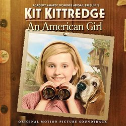 Kit Kittredge: An American Girl Bande Originale (Various Artists, Joseph Vitarelli) - Pochettes de CD