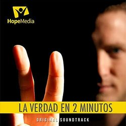 La verdad en 2 minutos - Temporada 1 Soundtrack (Denis Adrian Boidi) - CD cover