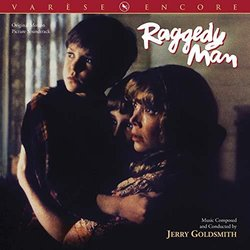 Raggedy Man 聲帶 (Jerry Goldsmith) - CD封面