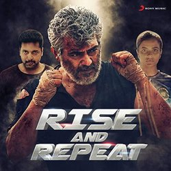 Rise and Repeat - Various Artists - 24/04/2019
