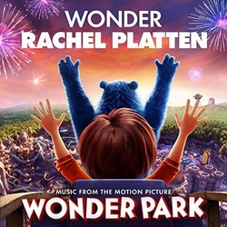 Wonder Park: Wonder - Rachel Platten, Various Artists - 24/04/2019