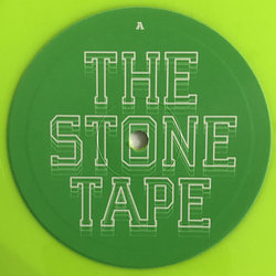 The Stone Tape Soundtrack (Various Artists, Desmond Briscoe) - cd-inlay