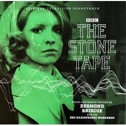 The Stone Tape - Desmond Briscoe - 13/04/2019