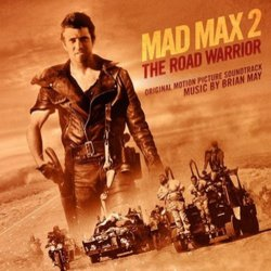 Mad Max 2: The Road Warrior - Brian May - 13/05/2019