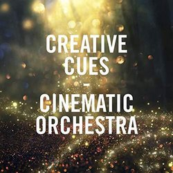 Creative Cues - Cinematic Orchestra Soundtrack (Brice Davoli	, Valerie Deniz) - CD cover