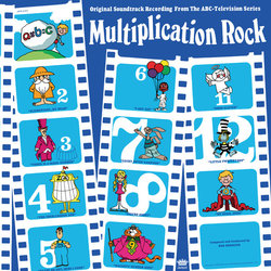 Multiplication Rock - Bob Dorough, Various Artists - 13/04/2019