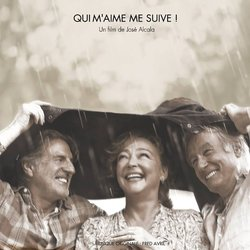 Qui m'aime me suive! - Fred Avril - 24/04/2019