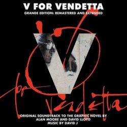 V for Vendetta - Various Artists - 13/04/2019