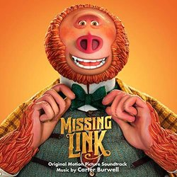 Missing Link - Carter Burwell - 12/04/2019