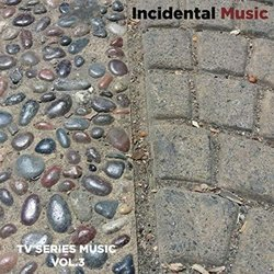 Tv Series Music Vol.3 - Incidental Music - 24/04/2019