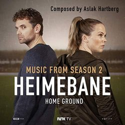 Heimebane Home Ground Season 2 - Aslak Hartberg - 24/04/2019