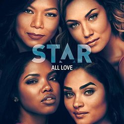 Star Season 3: All Love - Star Cast - 24/04/2019