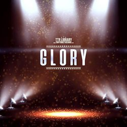 Glory Soundtrack (Max Legend) - CD-Cover