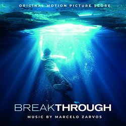 Breakthrough Soundtrack (Marcelo Zarvos) - Carátula