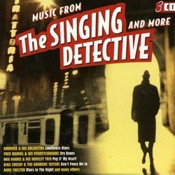 Music From The Singing Detective And More 声带 (Various Artists) - CD封面