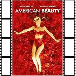 American Beauty Theme 聲帶 (Thomas Newman) - CD封面