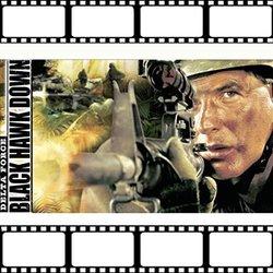Film Music Site - Black Hawk Down Main Theme Soundtrack (Hans Zimmer