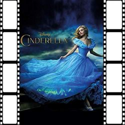 Cinderella Theme Soundtrack (Patrick Doyle) - CD cover