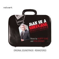Man in a Suitcase 聲帶 (Albert Elms, Ron Grainer) - CD封面