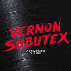 Vernon Subutex Trilha sonora (Various Artists) - capa de CD
