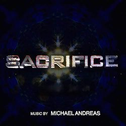 Sacrifice 聲帶 (Michael Andreas) - CD封面