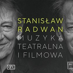 Radwan: Theatre & Film Music Soundtrack (Stanislaw Radwan) - CD cover