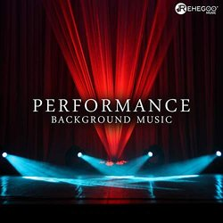 Performance Background Music - Various Artists - 25/04/2019
