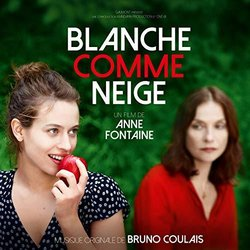 Blanche comme neige - Bruno Coulais - 03/05/2019