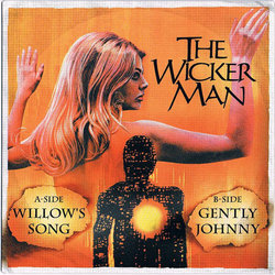The Wicker Man: Willow's Song / Gently Johnny - Paul Giovanni, Various Artists - 03/05/2019