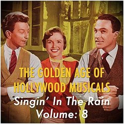 The Golden Age of Hollywood Musicals, Vol. 8 - Various Artists - 03/05/2019