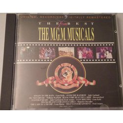 The Best From The M.G.M. Musicals - Various Artists - 03/05/2019